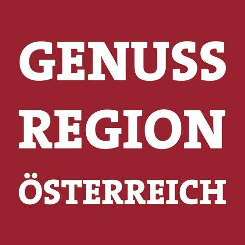 Produkte aus der GenussRegion Österreich