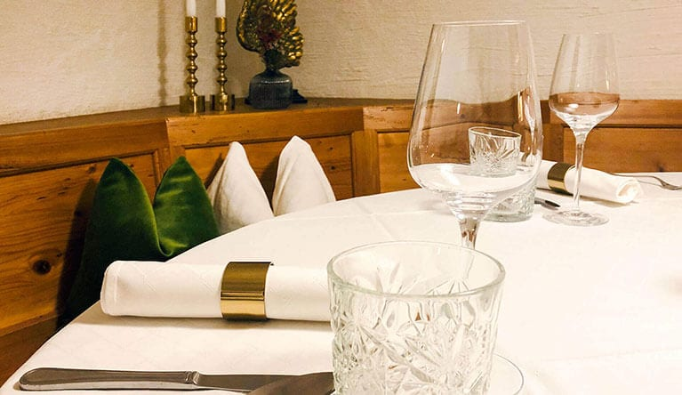 Restaurant in Radstadt, Wirtshaus zum Kaswurm